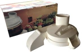 Robot-Coupe RC8/RC2800 Juice extractor