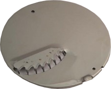 Robot-Coupe RC8 French fry disc