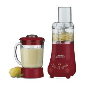 Cuisinart SmartPower Duet Blender/Food Processor
