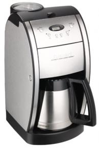 Cuisinart Grind & Brew Thermal 10-Cup