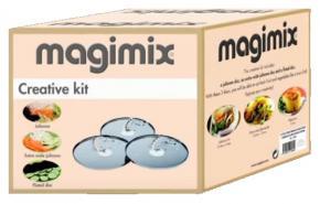 Magimix Creative Kit