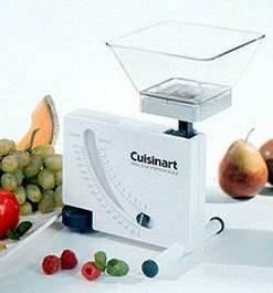 Cuisinart Precision Portion Scale